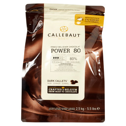 CALLETS POWERFUL  FLAVOUR 80%