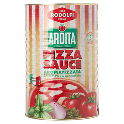 PIZZA SAUCE FLAVOURED