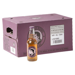 GINGER ALE 20CL THOMAS HENRY