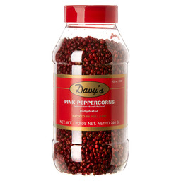 PEPPERCORNS PINK DRY