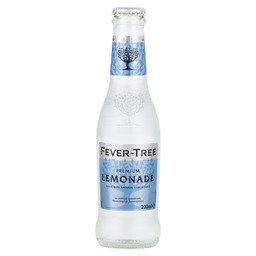 PREMIUM LEMONADE  FEVER-TREE 20CL