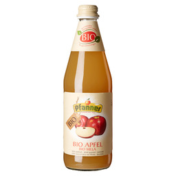 APPLE JUICE BIO APPLE 100 PFANNER