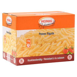 PENNE RIGATE HONEY PASTA SELECT