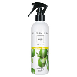 CREAM SPRAY LIME LIGHT