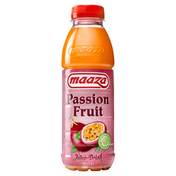 MAAZA PASSION FRUIT 50CL PET FLES