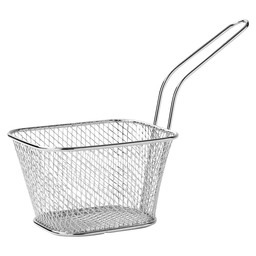 FRYING BASKET SMALL 10,5X6X6,5CM RVS