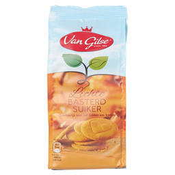 CASTER SUGAR YELLOW