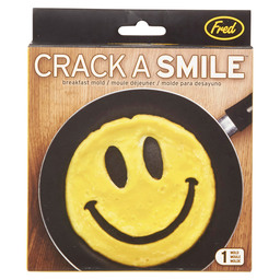 EGG RING - 'CRACK A SMILE'