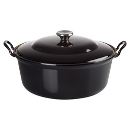 FRYING PAN FAITOUT 20CM/1,7L BLACK
