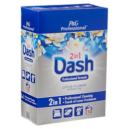 DASH 2-IN1 LOTUSFLOWER & LILY 110 SC.