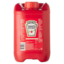 TOMATENKETCHUP 5,1L.