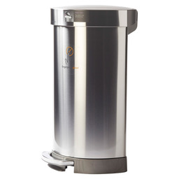 WASTE BIN LINER POCKET STAINLESS STEEL 4