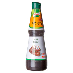WILDFOND  KNORR GARDE D'OR