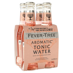 AROMATIC TONIC FEVER-TREE 20CL