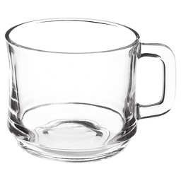 DURALEX TEA GLASS