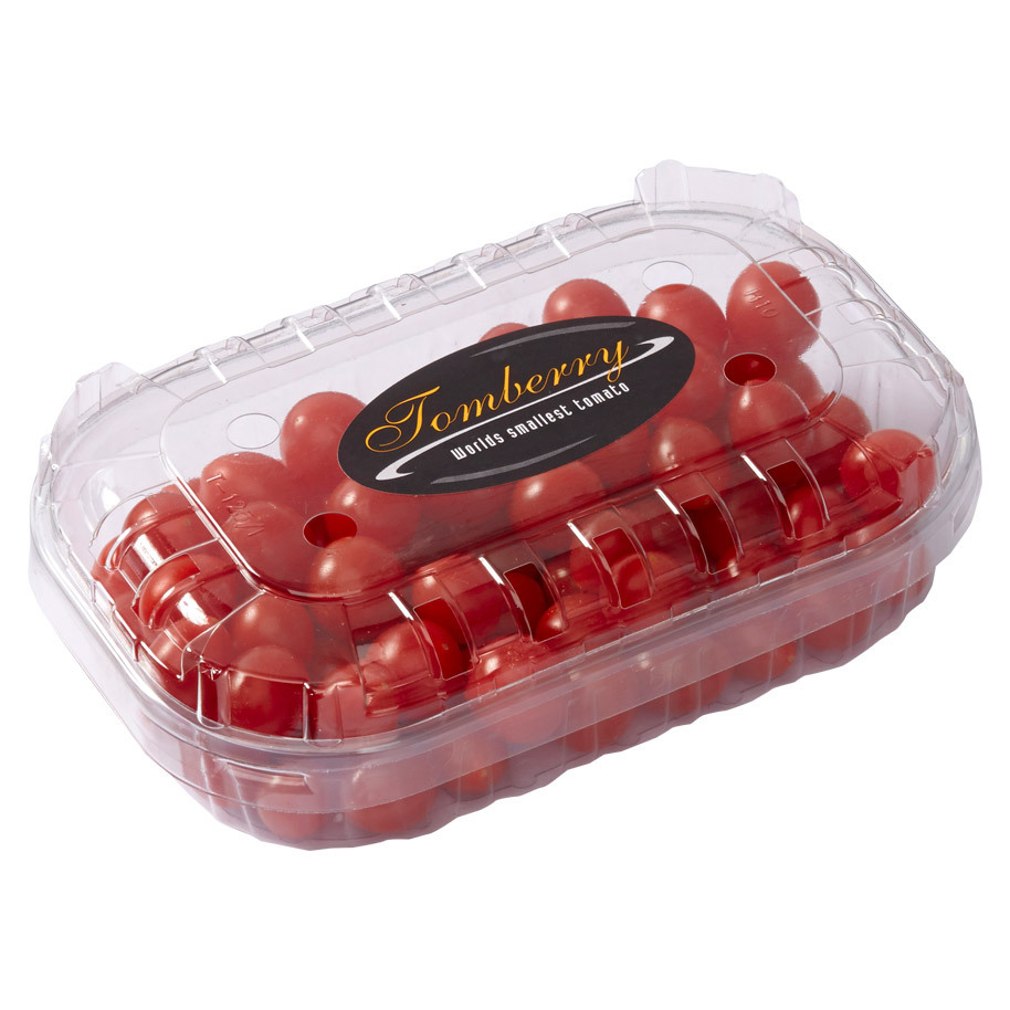 TOMATO TOMBERRY RED
