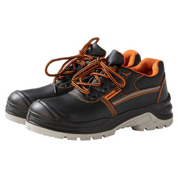 SAFETY SHOE S3-N FLYER LOW 44