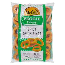 ONION RINGS SPICY