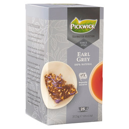 THEE EARL GREY MASTER SELECTION