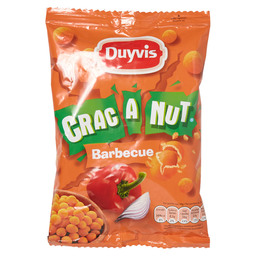 DUYVIS CRAC A NUT BBQ