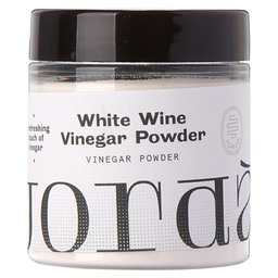 WHITE WINE VINEGAR POWDER