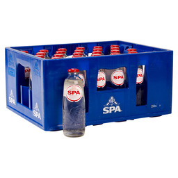 SPA INTENSE 25CL (ROOD)