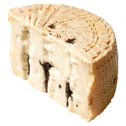 KAAS BLACK TRUFFLE MOLITERNO CHEESE 1/