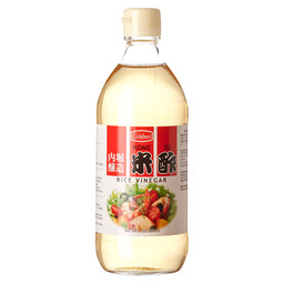RICE VINEGAR UCHIBORI