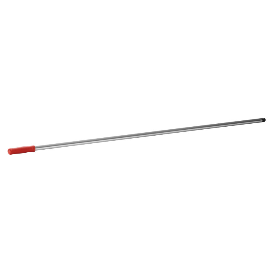 Broom handle aluminum 1400mm