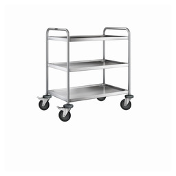 SERVING TROLLEY SW8X5-3