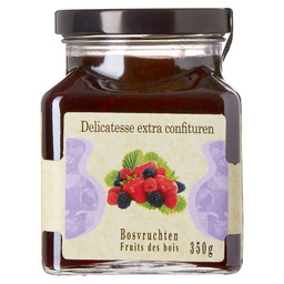 WILDBERRY JAM 60% FRUIT