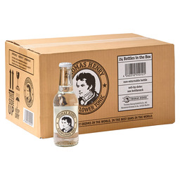 ELDERFLOWER TONIC THOMAS HENRY 20CL