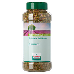 SPICE MIX DEL MONDO FLAMENCO