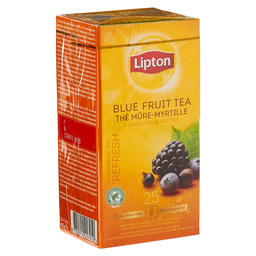 THEE BLUE FRUIT