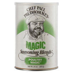 POULTRY MAGIC SEASONING