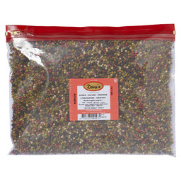 PEPPER MIX DRY