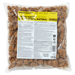 PULLED OATS VEGGIE MINCE NATURAL