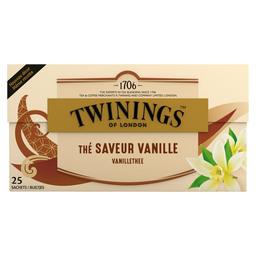 THEE VANILLE  TWININGS