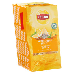 THE CITRON THE LIPTON TRENDY