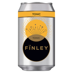 FINLEY TONIC 33CL
