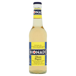 LEMON BERGAMOT BIONADE 33 CL