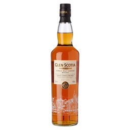 GLEN SCOTIA DOUBLE CASK SINGLE MALT