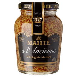 MOSTERD ANCIENNE  MAILLE
