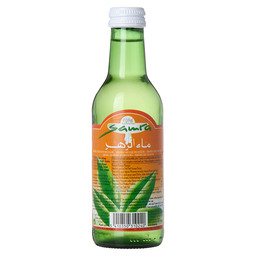 FLAVOR WATER ORANGE BLO. SAMRA BT 245 ML