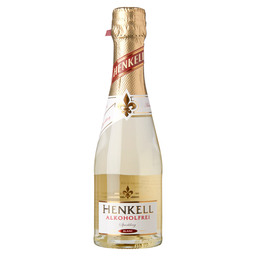 HENKELL ALCOHOLFREE WHITE 20CL