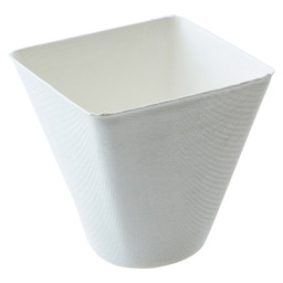 BAGASTRO CUP CONICAL 22CL 7X7X7CM