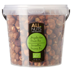 HAZELNUTS BROWN BIO