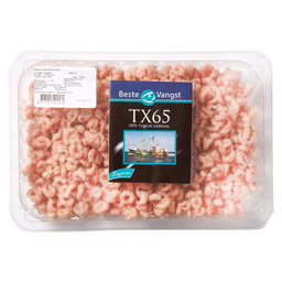 DUTCH SHRIMPS DAILY FRESH TX65