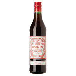 VERMOUTH DOLIN ROUGE