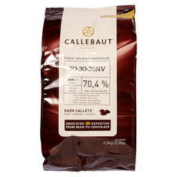 COUVERTURE BITTER STRONG 70,5% CACAO